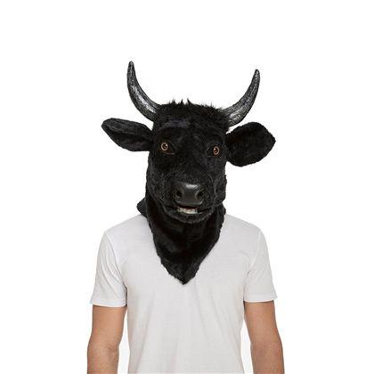 Mascara con mandíbula móvil to ref.204681 - 55224681
