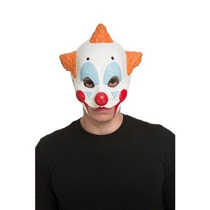 Mascara payaso diabólico ref.204539 - 55224539