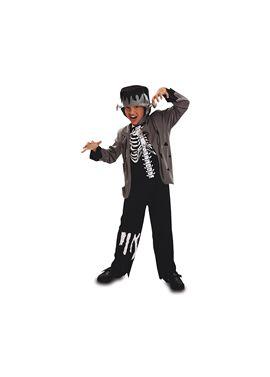 Monstruo franky 7-9 años niño ref.200115 - 55220115