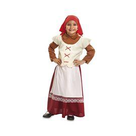 Pastora 7-9 años niña ref.200461 - 55220461