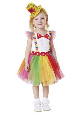 Payasita tutu 3-4 años niña ref.203199 - 55223199