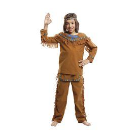 Indio velvet 10-12 años niño ref.203397 - 55223397