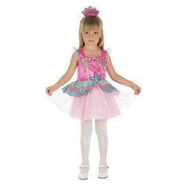 Señorita sirena 3-4 años niña ref.204084 - 55224084