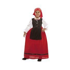 Aldeana 5-6 años niña ref.200450 - 55220450