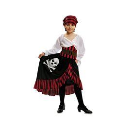 Pirata bandana 5-6 años niña ref.200584 - 55220584