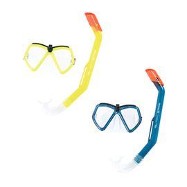 Set ever sea mascara y snorkel , edad: +7 años - 86724027