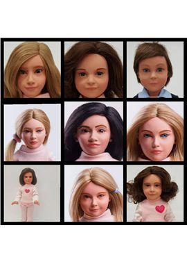 Muñeca como tú - 54600001