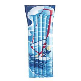 Colchoneta super surf. 183x76 cm.