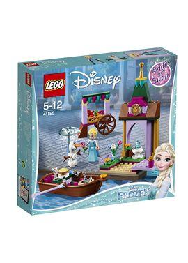 Aventura en el mercado de elsa disney princess - 22541155