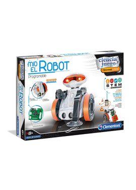 Mio, el robot 2.0 - 06655202