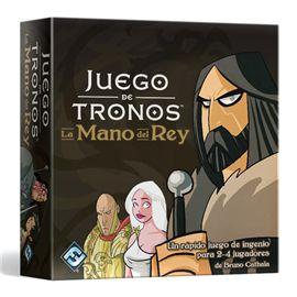 La mano del rey - juego de tronos - 50361116
