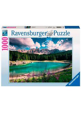 Puzzle 1000 gioiello delle dolmiti - 26919832