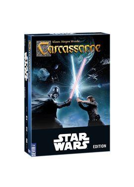 Carcassone star wars - 04688162