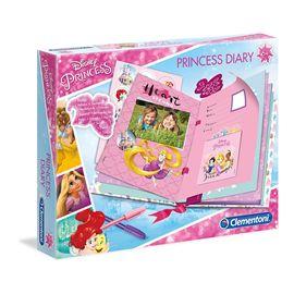 Diario magico princesas - 06615182