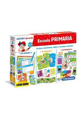 Escuela primaria - 06665101