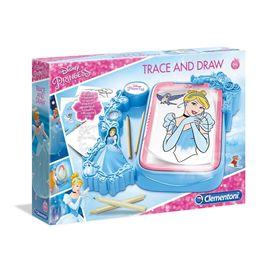 Diseña la moda princesas - 06615183