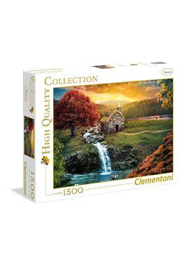 Puzzle 1500 mirage - 06631683