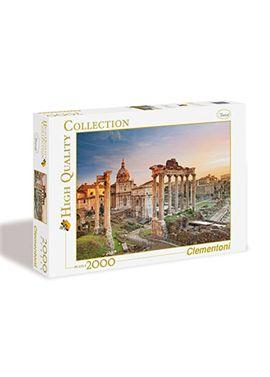 Puzzle 2000 foro romano - 06632549