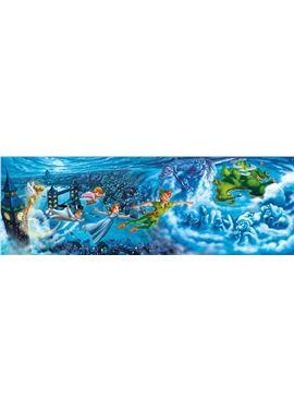 Puzzle 1000 peter pan panoramico - 06639448