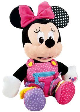 Minnie peluche primeros aprendizajes - 06655206