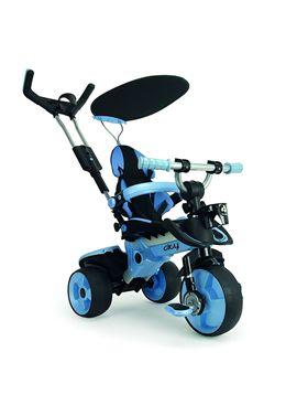 Triciclo city blue - 18503261