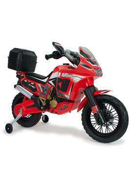 Moto honda africa twin - 18506827