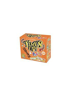 Times up family 2 (naranja) - 50392141
