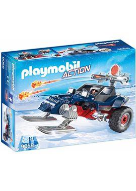 Racer con pirata del hielo - 30009058
