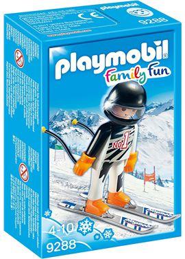Esquiador - 30009288