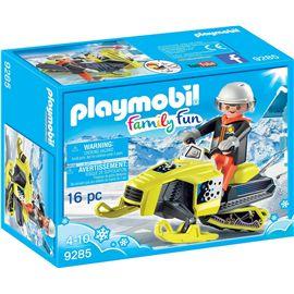 Moto de nieve - 30009285