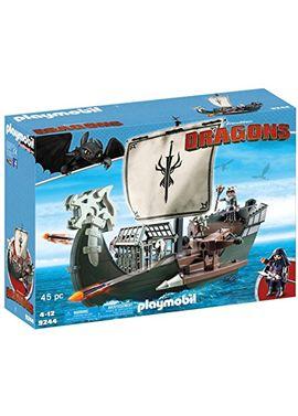 Barco de drago - 30009244
