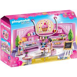 Cafeteria cupcake - 30009080