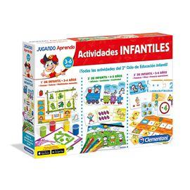 Actividades infantiles - 06665557