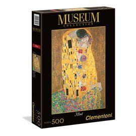 Puzzle 500 el beso - 06635060