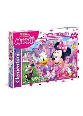 Puzzle 104 minnie - 06620145