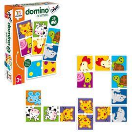 Domino animals - 09568956