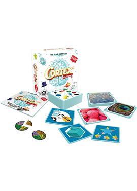 Cortex2 challenge - 50393612