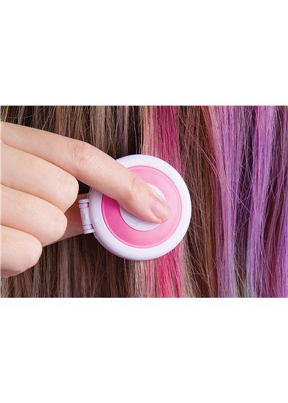 Colores para decorar el cabello - 29802302(1)