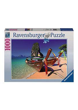 Puzzle 1000 caribe - 26919477