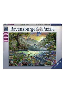 Puzzle 1000 paraiso - 26919484