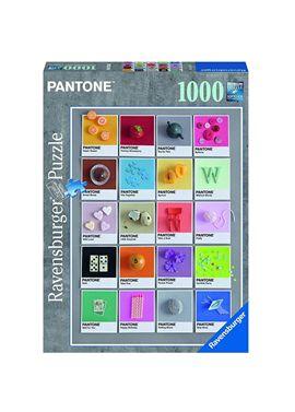 Puzzle 1000 pantone - 26919707