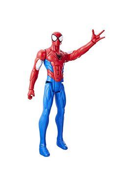 Titan heroe spiderman armado - 25533560
