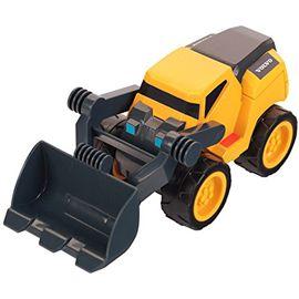 Volvo power cargadora de ruedas - 21202419
