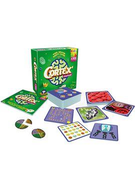 Cortex2 challenge - 50393613