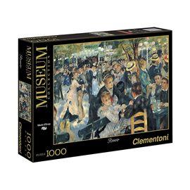 Puzzle 1000 renoir - 06631412