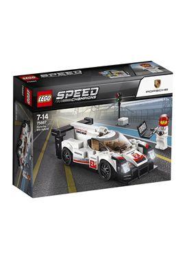 Porsche 919 hybrid speed champions - 22575887