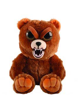 Feisty pets oso