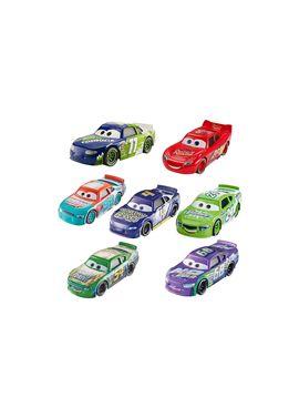 Surt. coches personajes cars - 24540347