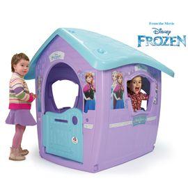 Casa frozen