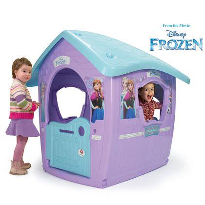 Casa frozen - 18520338(3)
